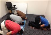 هل يجوز جمع الصلوات الفائتة بسبب العمل - الشيخ أحمد تركي