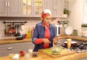 طاجن السمك مع البطاطس - سمر حمدى