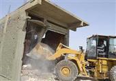 الزراعة: مستمرون في إزالة التعديات وتشديد العقوبات على المقصرين