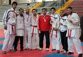 مصر تحتل المركز الأول في افتتاح البطولة العربية للكاراتيه