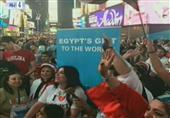 احتفالات المصريين بالخارج بحفل افتتاح قناة السويس الجديدة