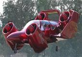 طائرة هواة خفيفة تهبط اضطرارياً خارج أسوار مطار الغردقة