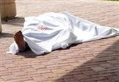 العثور على جثتين لشاب وسيدة مقتولين داخل سيارة أمام أحد المحلات بالدقهلية