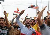 استمرار احتجاجات العراقيين على شُح الماء والكهرباء