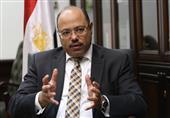 وزير المالية يكرم 5 عاملين بضرائب القليوبية رفضوا رشوة 2 مليون جنيه
