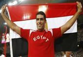 بالفيديو.. إيهاب عبدالرحمن يحقق إنجازا تاريخيا لمصر في ألعاب القوى
