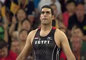بطل مصر بعد انجازه التاريخي: منافسة صعبة وأسعى لرفع اسم بلدي في الأولمبياد