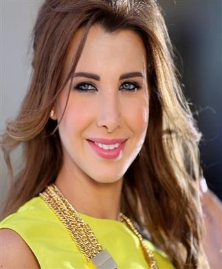نانسي عجرم تفتتح مهرجان الإسكندرية الدولي للأغنية