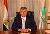 خالد نجم يبحث حل أزمة المصرية للاتصالات في الجزائر