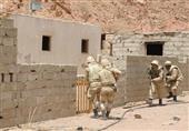 مقتل 7 إرهابيين في كمين للصاعقة جنوب العريش