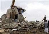 اليمن: غارات على معسكر للحوثيين في تعز.. ومواجهات عنيفة بمحيط القصر الجمهوري