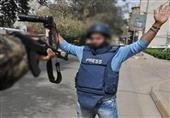 تقارير: احتجاز صحفيين أجنبيين اثنين في جنوب شرق تركيا