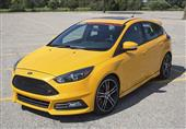 مواصفات السيارة فورد Focus ST
