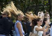 10 صور لأبرز أحداث العالم