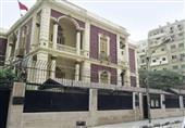 القائم بالأعمال التركي الجديد يصل القاهرة