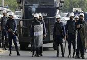 """مقتل رجل أمن في """"تفجير إرهابي"""" في البحرين"""