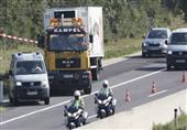 إعتقال 4 أشخاص ضمن التحقيق في حادث العثور على 71 جثة في شاحنة في النمسا