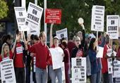 إضراب العشرات في شيكاغو عقب إغلاق مدارس للأقليات