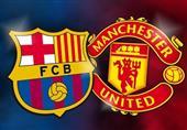 مانشستر يونايتد يقترب من خطف نجم برشلونة