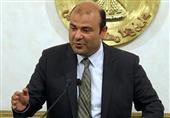 وزير التموين ينفي عدم صرف السلع التموينية الخاصة بشهر أغسطس الحالي
