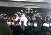 مهرجان الأغنية الوطنية يُهدى درع
