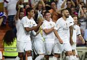 أهداف (ريال مدريد 5 - ريال بيتيس 0) كلها رائعة