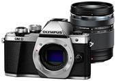 أوليمبوس تكشف عن الكاميرا E-M10 Mark II
