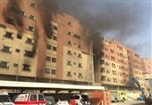 قتيلان و70 مصابا في حريق ببرج سكني بالمنطقة الشرقية بالسعودية
