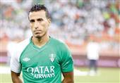 عبدالشافي ينضم لمعسكر المنتخب استعدادا لتشاد