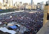 بالصور- ''طلعت ريحتكم'' في الأسبوع الثاني: الالاف يحتشدون ببيروت ومهلة 72 ساعة