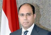 بالفيديو ..الخارجية للسفير البريطاني بالقاهرة:
