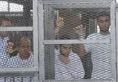 الصحفي الأسترالي جريست: حكم خلية الماريوت