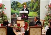 نص كلمة السيسي خلال مأدبة العشاء مع الرئيس السنغافوري