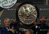 "بالصور- ""وقفة رمضان"" و ""شلوت حازم"" يظهران على درع الدوري"