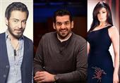 أشهر النجوم قبل وبعد زيادة الوزن.. أبرزهم غادة عبد الرازق