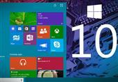 رسالة وهمية لتحميل نظام ''ويندوز 10'' تخترق أجهزة المستخدمين