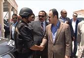 وزير الداخلية: عزيمة قوات تأمين افتتاح القناة الجديدة ترهب أعداء الوطن