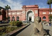"""""""الموضة والحضارة المصرية القديمة"""" فى برنامج تدريبى بالمتحف المصري"""