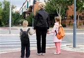مع اقتراب الدراسة.. خطوات بسيطة تحفظ أطفالك من حوادث السيارات