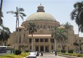 جامعة القاهرة تتخد الإجراءات القانونية لإخلاء مبنى تابع لها بالدقي