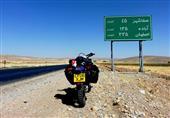 بعد 35 عامًا من المنع.. الإيرانيون يمكنهم ركوب الدراجات النارية!