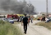 حرائق هائلة في إسبانيا تستدعي إعلان حالة الطوارئ