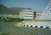 """الحوثيون يحولون جامعة تعز إلى """"ثكنة عسكرية"""""""