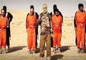 """رد الشيخ عبدالخالق العطيفي علي """"شواء"""" داعش لآسراهم في النار"""
