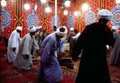 """الخميس .. حفلة صوفية بعنوان """"حالة تجلي""""من مبادرة سلام"""