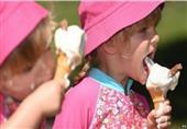 """العلماء يكتشفون مادة تحفظ المثلجات """"الآيس كريم"""" لفترة أطول في الطقس الحار"""
