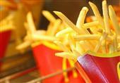 فطار اليوم:  بطاطس ماكدونالدز