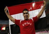 بطل مصر: تعلمت رمي الرمح في الثانوية.. وفكرت في ترك اللعبة