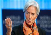 لاجارد: التقلبات الأخيرة تظهر كيف يمكن أن تنتقل المخاطر من اقتصاد لآخر