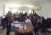 حزب الدستور بالإسكندرية يوضح أسباب مقاطعته انتخابات البرلمان
